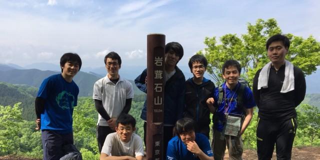 2018_05_03 高水三山+キャンプ_26_2