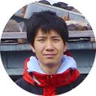 横田健一郎写真